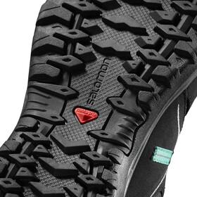 Salomon Ellipse 2 GTX - Calzado Mujer - gris/negro